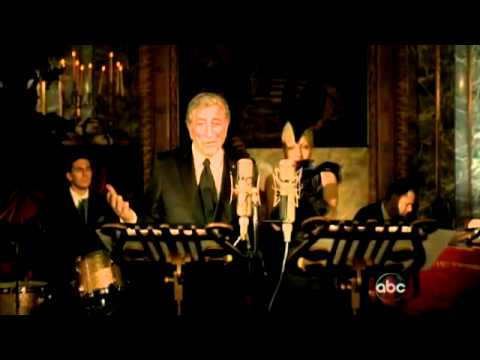 The Lady Is a Tramp - Lady Gaga and Tony Bennett