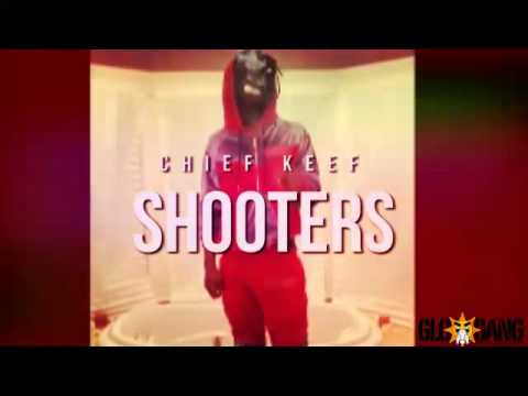 Chief Keef - Shooters Prod By @12Hunna_GBE - Visual Prod. by @TwinCityCEO