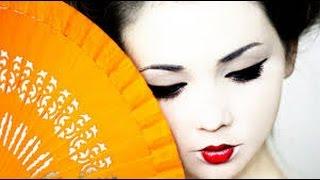 Японские гейши. Секреты древних красавиц HD докуме...