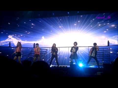 310113 f(x) - Electric Shock Seoul Music Awards.wmv