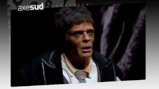 """LE GORILLE Bande-Annonce - """"Le gorille"""" Un spectacle d"""
