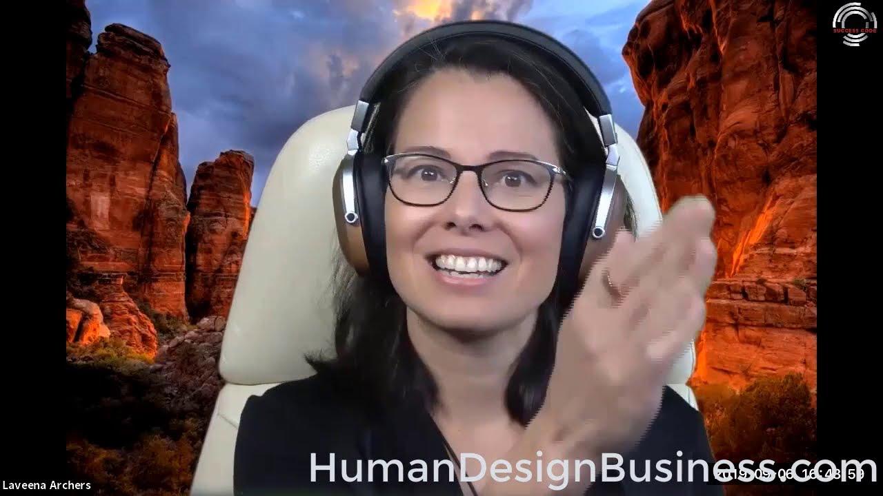 Unlock the Power of Your Human Design Generator Type