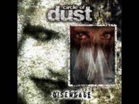 Circle Of Dust (1998) - Disengage /  01 - Waste of Time