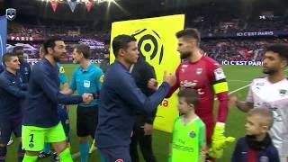 Résumé de Paris - Bordeaux (J24 - Saison 2018/2019)