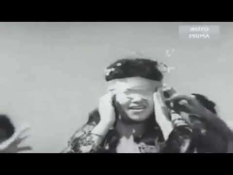 OST Musang Berjanggut 1959 - Nenek Si Bongkok Tiga