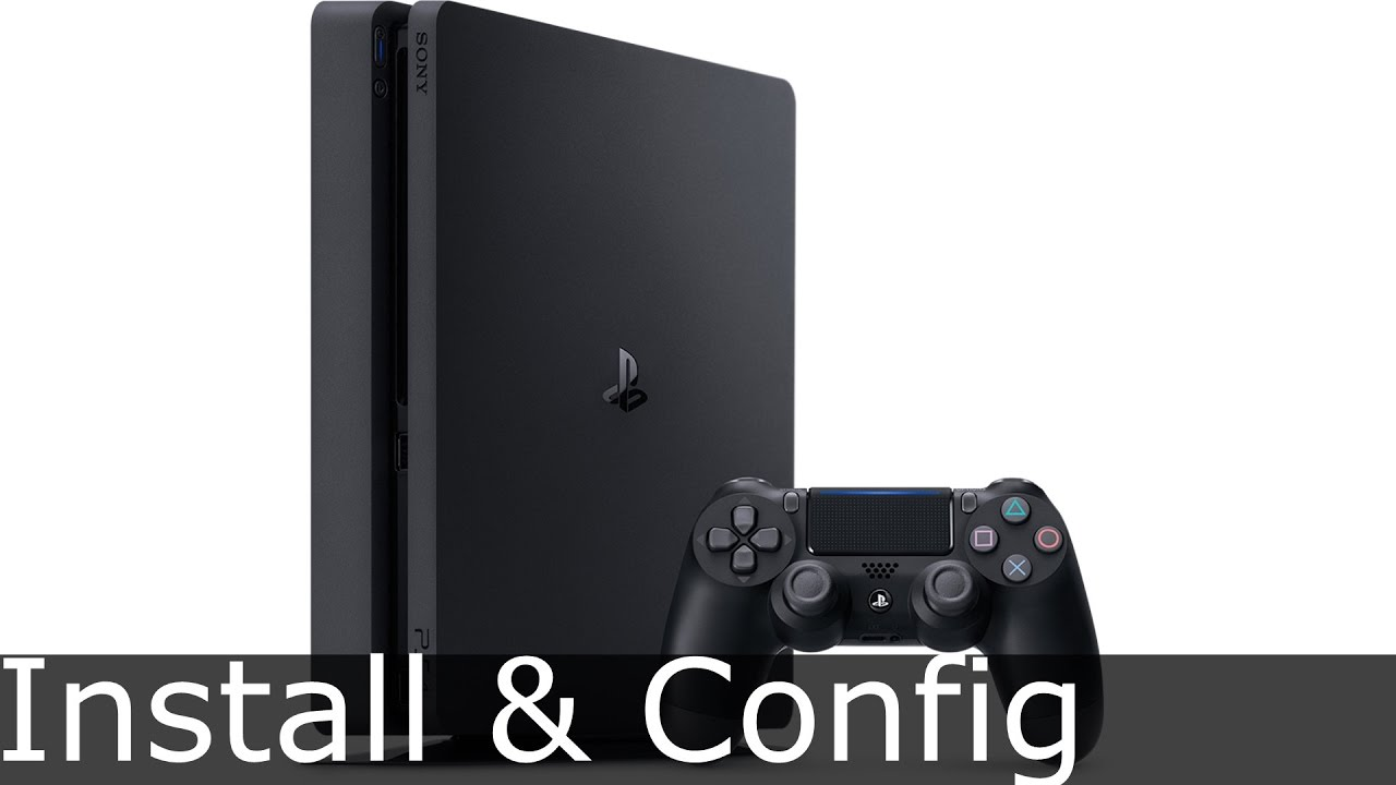 [April Fool's] PS4 Emulator (2017 Latest) Setup Tutorial & Best  Configuration | Play PS4 Games on PC