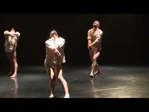 Sydney Opera House presents Kibbutz Contemporary Dance Company