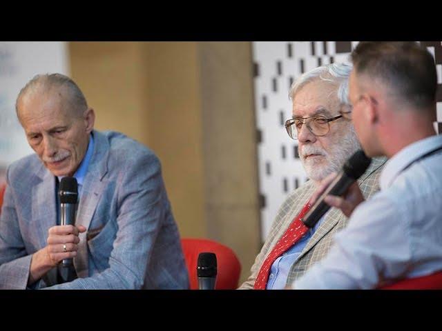 Kto się boi demona Laplace'a? | debata | Jean-Pierre Lasota & Leszek Sokołowski
