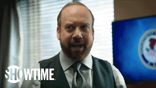 Billions | 'This Is Axelrod In Jail' Official Clip | Season 1 Episode 12