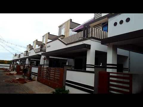 North facing house for sale in Tamil nadu...