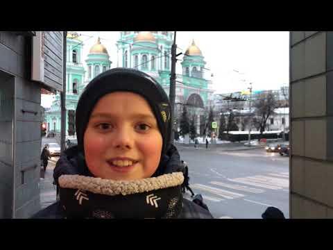 Где родился и был крещен Александр Сергеевич Пушкин?