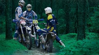 Enduro is Awesome 2016 | Roost Moto Edit