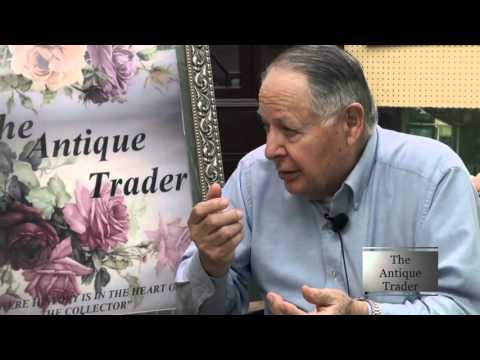 The Antique Trader (Texas): GERALD R. WITTENBACH