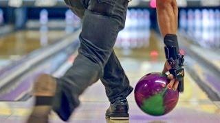 Slow Motion Bowling Release League 01/22/2014
