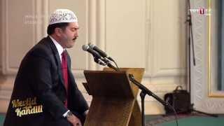 Adem Karabey Mevlid i Şerif Merhaba Bahri ve Miraç Bahri