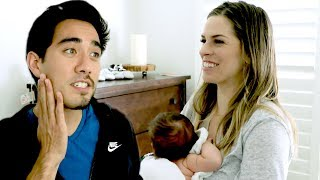 Best Magic Tricks Zach King's Newest Son and His Wife | TOP Satisfying Funny Magic Tricks Vines
