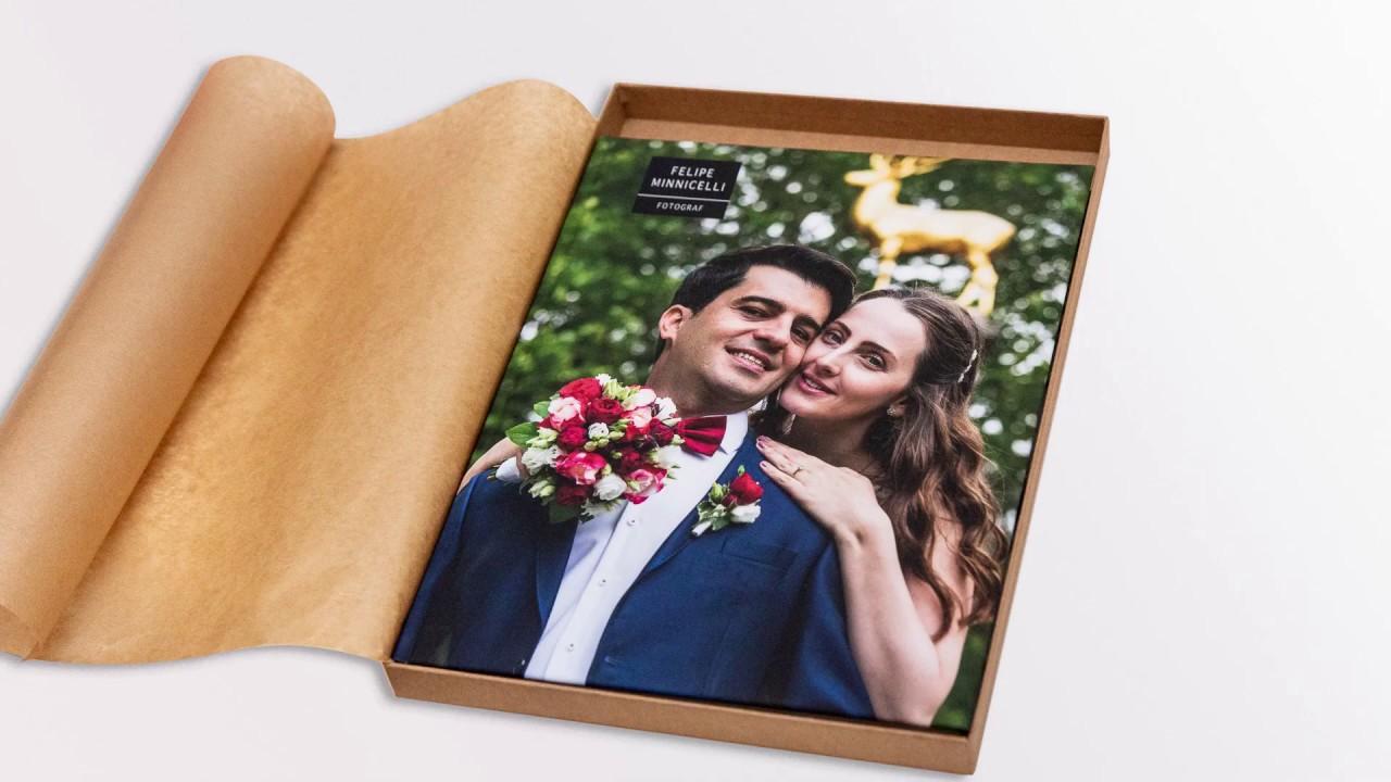 Jetzt biete ich euch ein neues Hochzeitsfotobuch an. Guckt mal ;)
