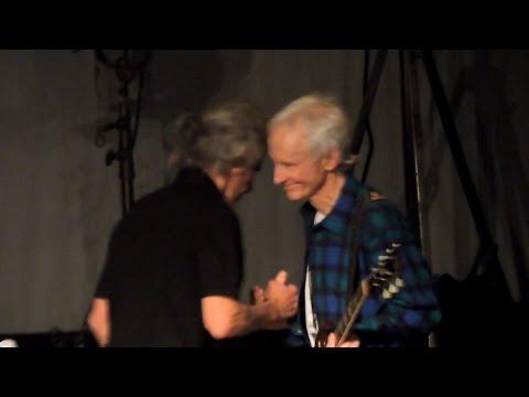 John Densmore & Robby Krieger When The Music