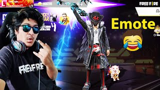 Asia Views Emote Dj Alok Grand Finals - Garena Free Fire Live