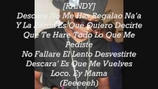 DESCARA (REMIX) 2.0.Yomo_Jowell & Randy_De La Ghetto_Guelo Start...  Con letra