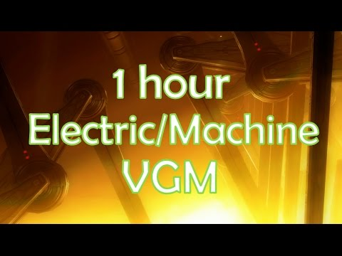 1 Hour of Machine & Electric Video Game Music (Nintendo) (Vol 1)
