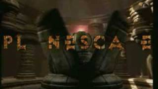 Planescape Torment Trailer (Fallout 1 CD)