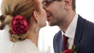 Свадьба. Женя и Вика