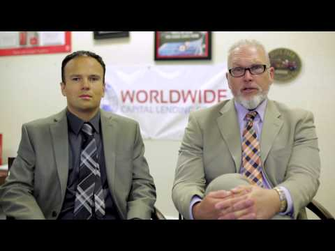 Who We Are at Worldwide Capital Lending Group