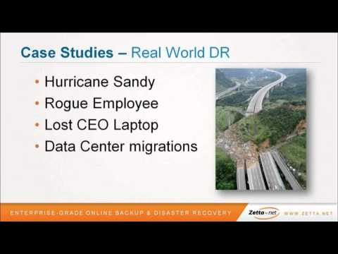 How To Build an Effective Disaster Recovery Plan Best Practices, Templates and Tools