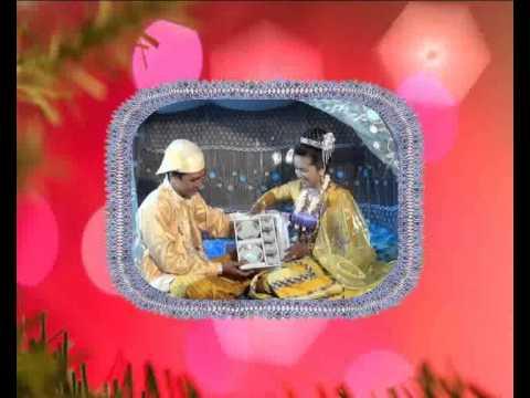 Thein Than Tun + Win Win Maw 's Wedding Videos-7