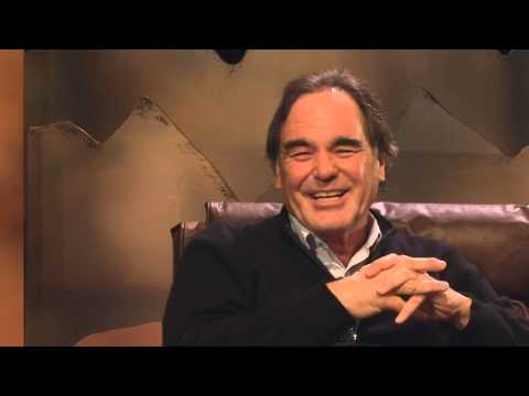 Oliver Stone: Satire and Controversy - Complete