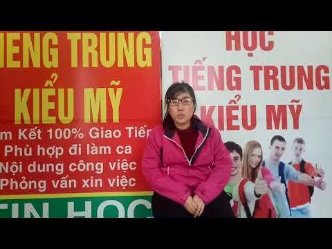 học tiếng trung tại bắc giang tại kienthuccuatoi.com