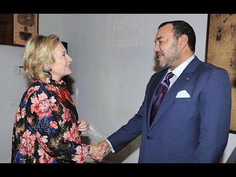 Morocco Bribed Clinton Foundation To Gain US Support For Occupation?