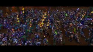 nostalrius ends the last minutes with chat april 2016
