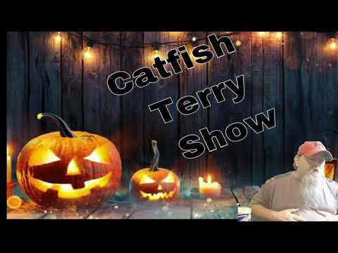 Catfish Terry Almost Died Last Night