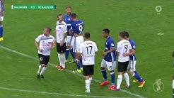 FC Villingen gegen den FC Schalke 04   die Zusammenfassung