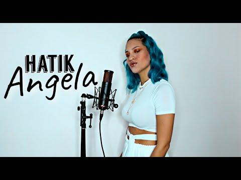 Youtube: Hatik – Angela ( cover Eva Guess )