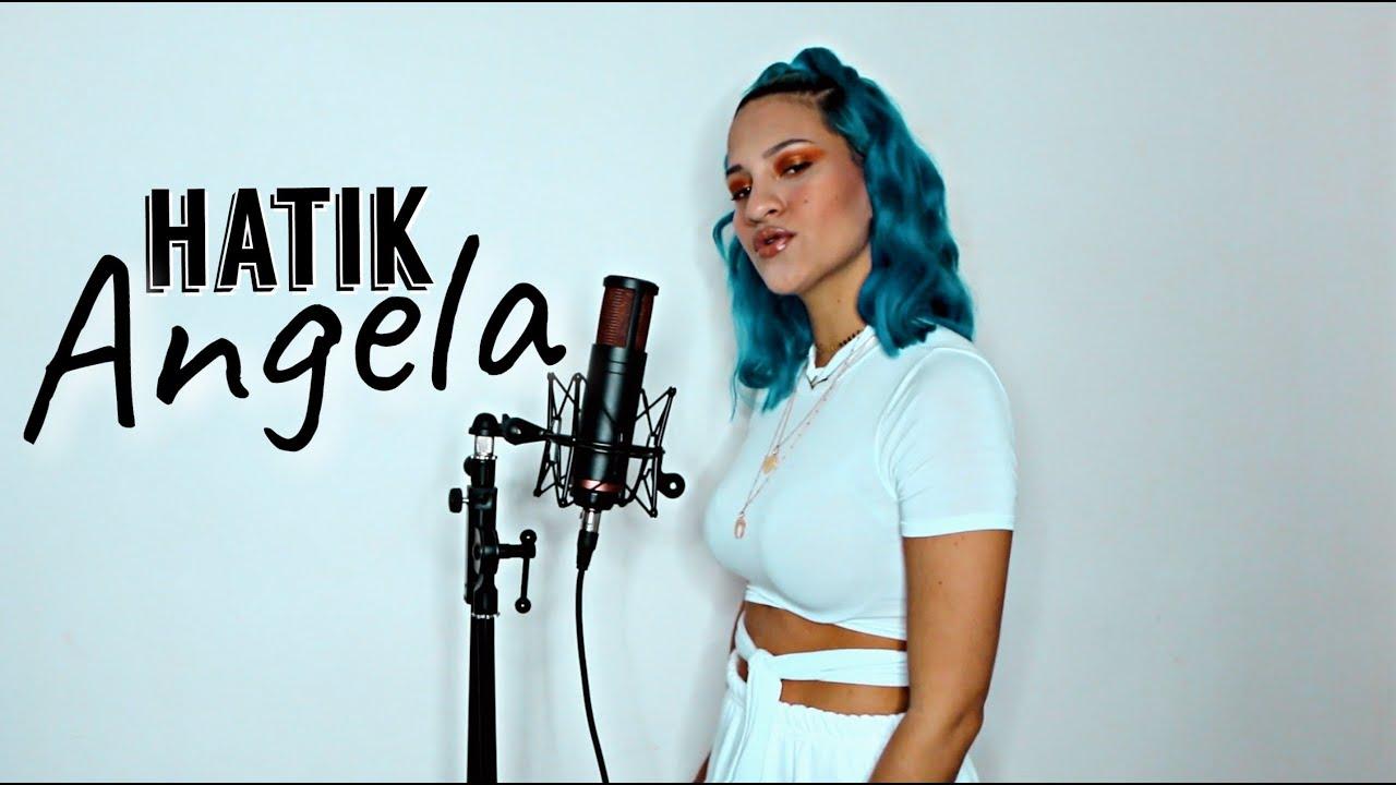 Hatik - Angela ( cover Eva Guess )