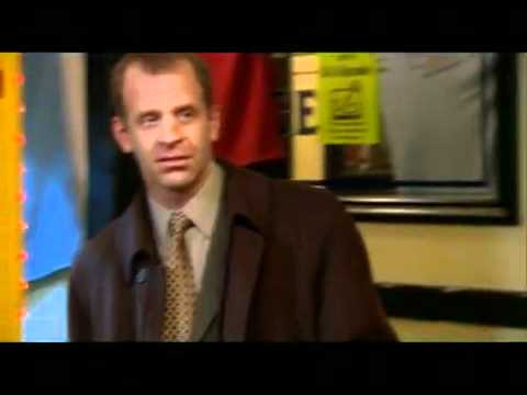"A great edit of clips of Toby from the Office - ""Toby Snaps"""