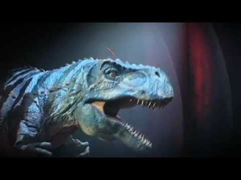 Walking with Dinosaurs the Arena Spectacular | TV Commercial