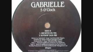 Gabrielle - 5 O
