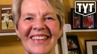 Meet The NEW Justice Democrat Betsy Sweet