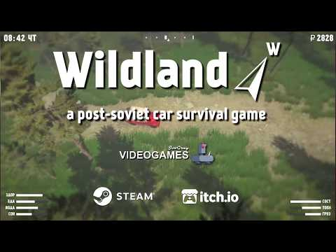 Wildland official trailer