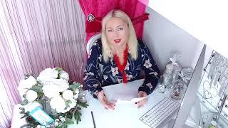 РАК ГОРОСКОП на ЯНВАРЬ 2019/СОЛНЕЧНОЕ ЗАТМЕНИЕ от Olga Stella