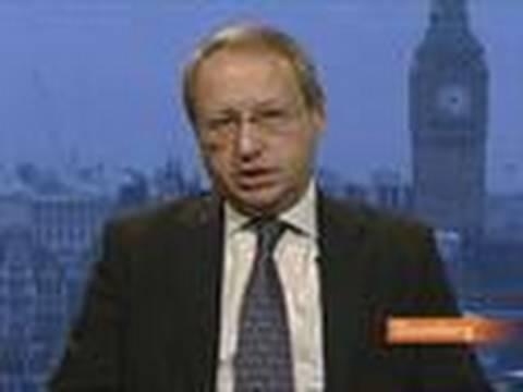BRC's Robertson Says U.K. Food Prices Rose in December