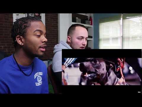 6IX9INE ft 50 Cent - KINGS (MUSIC VIDEO) - REACTION