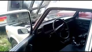 Новая ВАЗ 2107 в тольятти продажа