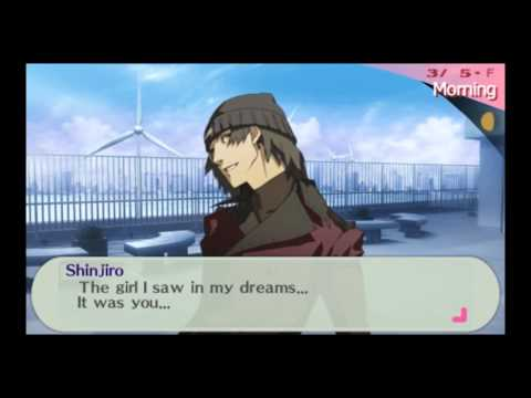 p3p dating akihiko