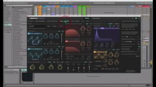 How To Use Elektron Analog Four & Overbridge in Ableton Live