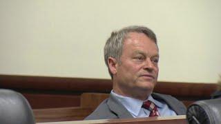 Upstate real estate developer in court for criminal sexual assault lawsuit